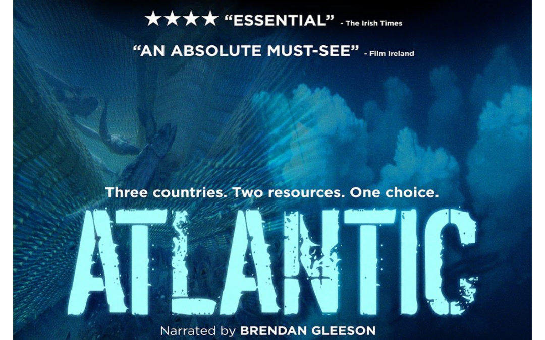 Atlantic – 3:15 pm SID – 75 min.