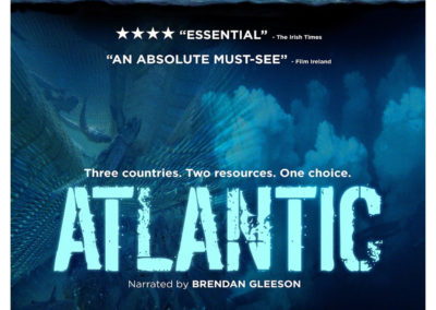 Atlantic – 3:15 pm SID – 75 min.