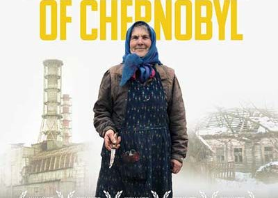 The Babushkas of Chernobyl – 4:40 pm UNS – 96 min.