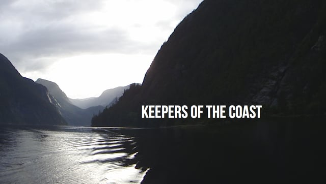 Keepers of the Coast – 1:35 pm FFR – 38 min.