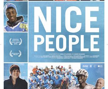 Nice People – 8:00 pm SID – 91 min.