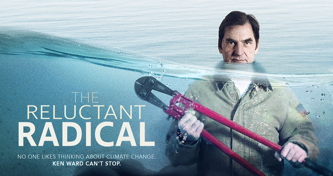 FILM SCREENING: TUES. NOV. 13TH AT 7 PM – THE RELUCTANT RADICAL