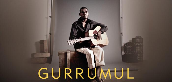 Gurrumul – Friday 7:30 pm SID – 100 min.